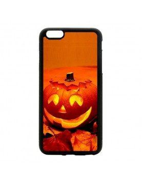 Coque iPhone 5C Halloween...
