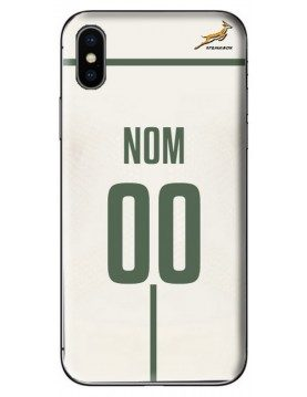 COQUE MAILLOT RUGBY -...