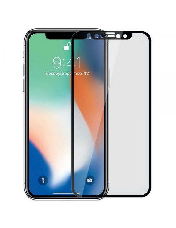 Film Verre Trempé Protection 9H pour iPhone