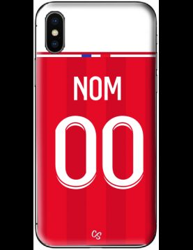 COQUE MAILLOT FOOT - REIMS...